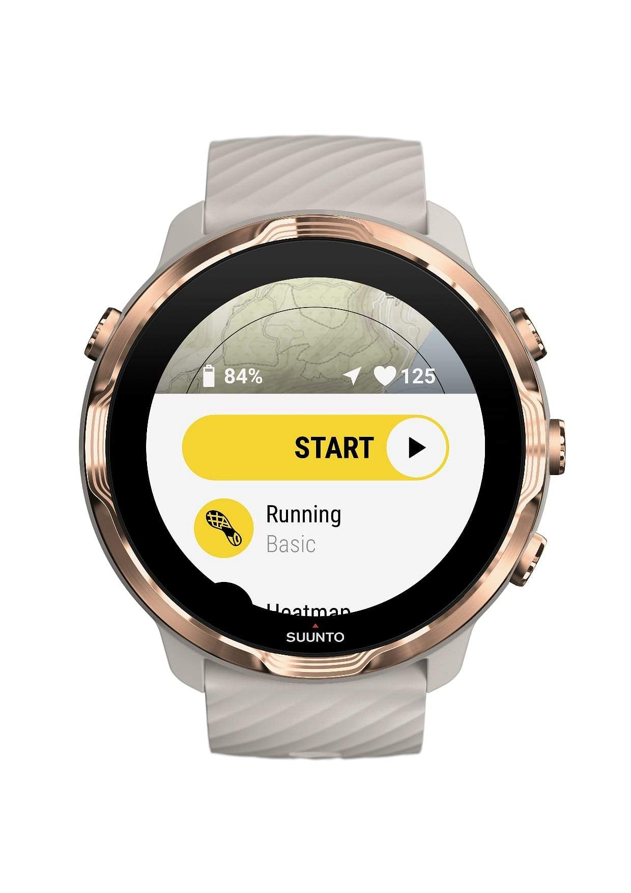 Suunto 7: A good balance between a smartwatch and sports-watch with features from Google's Wear OS. 70-plus sport modes, GPS and wrist HR sensor. Great for fitness and sports enthusiasts. INR 36,000.