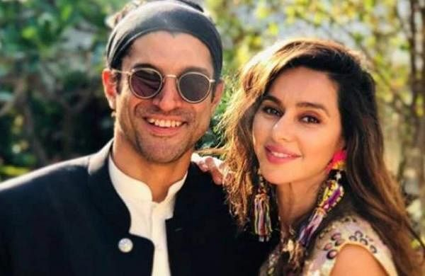 Farhan Akhtar, Shibani Dandekar to tie the knot after Toofan release?