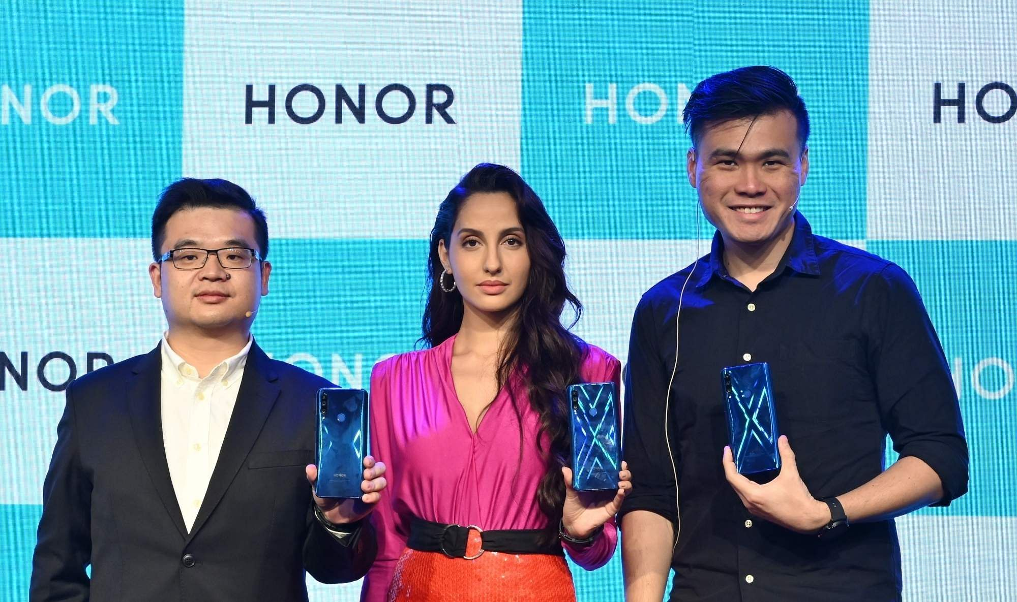 Honor launches 9X smartphone, MagicWatch 2 and Band 5i in India