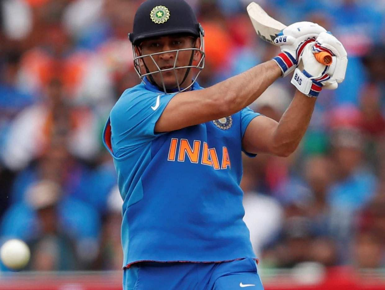 MS Dhoni left out as BCCI announce annual contracts list for players