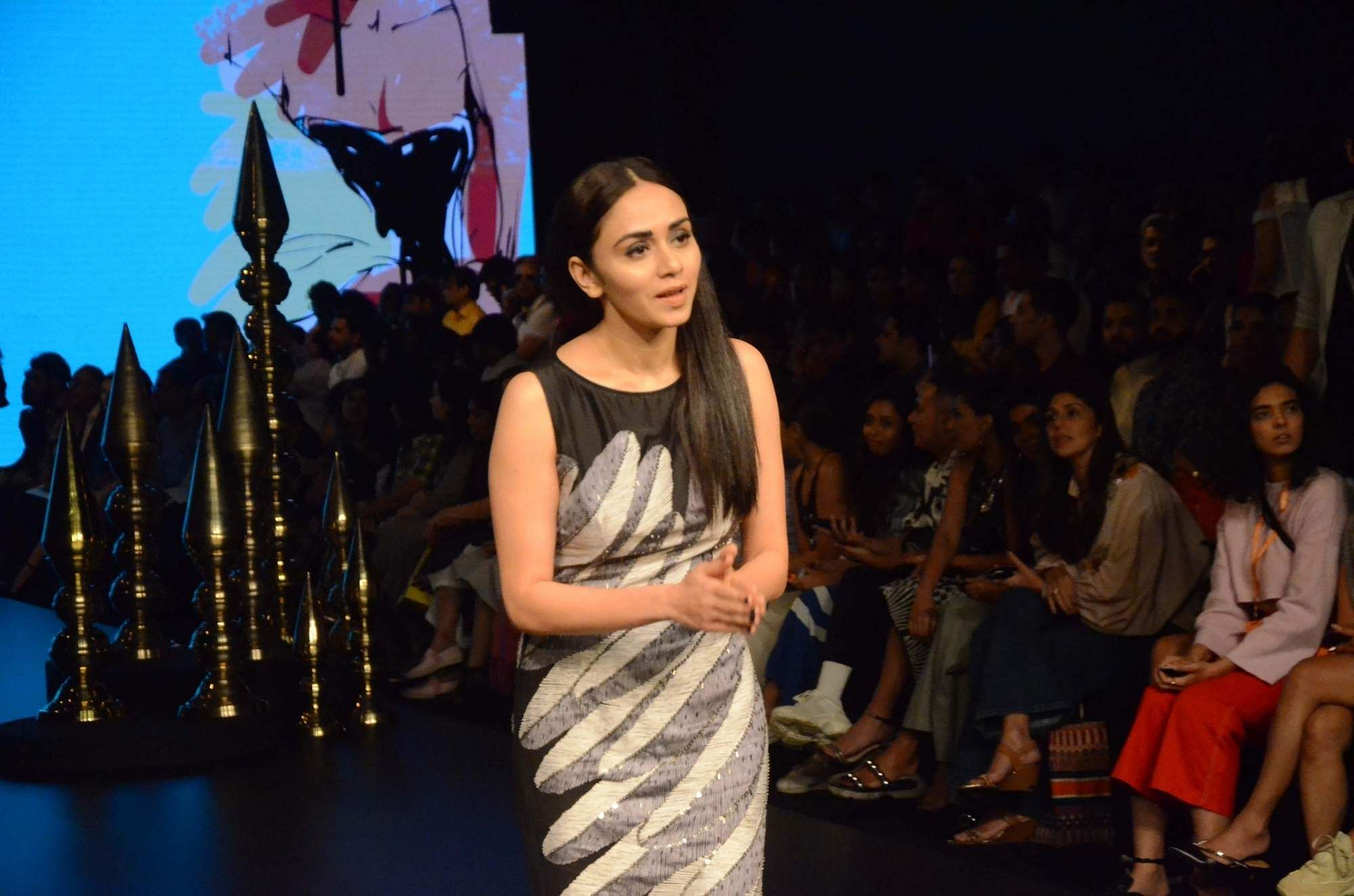 Amruta Khanvilkar (Photo: IANS)
