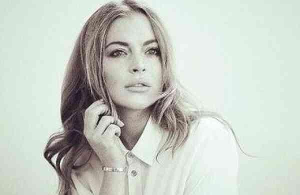 Lindsay Lohan (Photo: IANS)