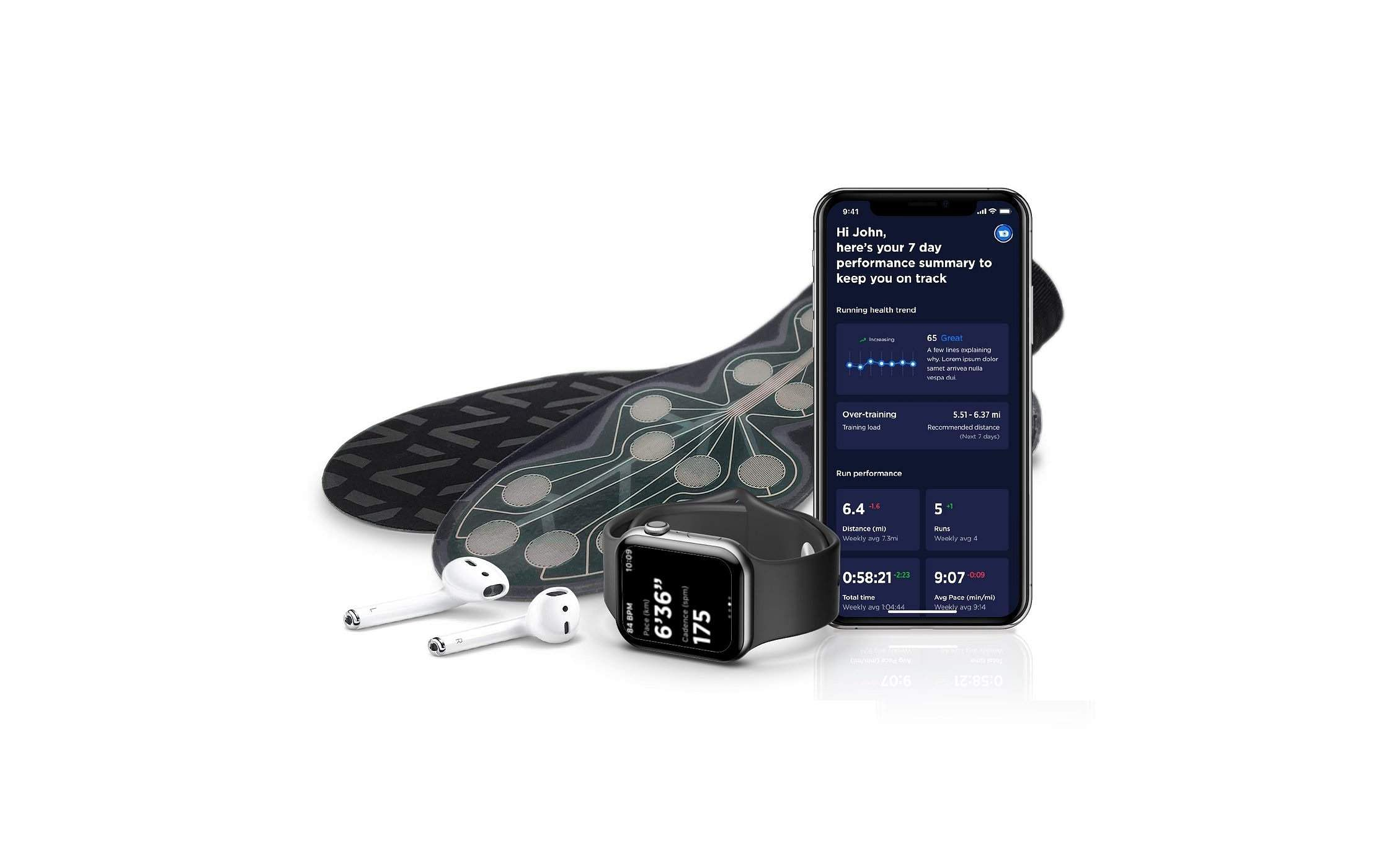 NURVV Run: NURVV insoles combine with an app to offer insights to running better, taking factors of cadence, foot strike, pronation and asymmetry into account to deliver the best metrics. INR 23,000.