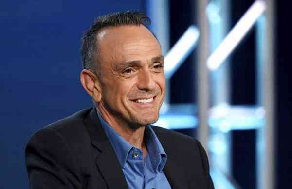 Hank Azaria (Photo by Willy Sanjuan/Invision/AP)