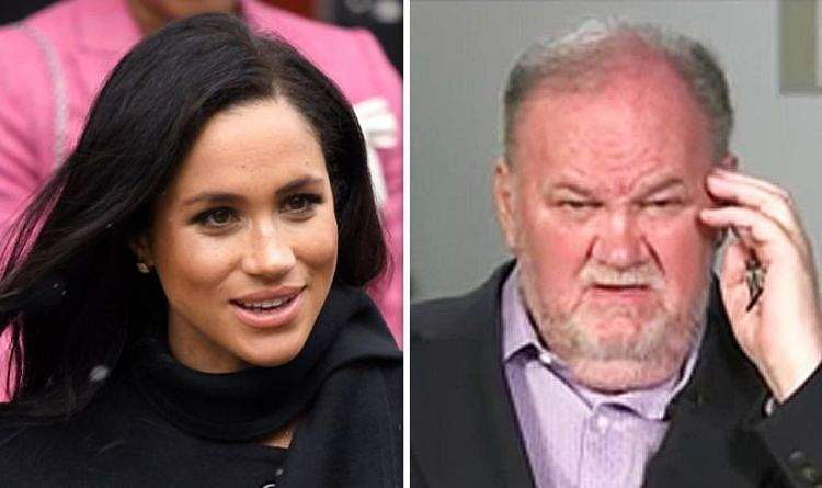 'Meghan, Harry are lost souls, turned Monarchy into a Walmart with crown': Thomas Markle