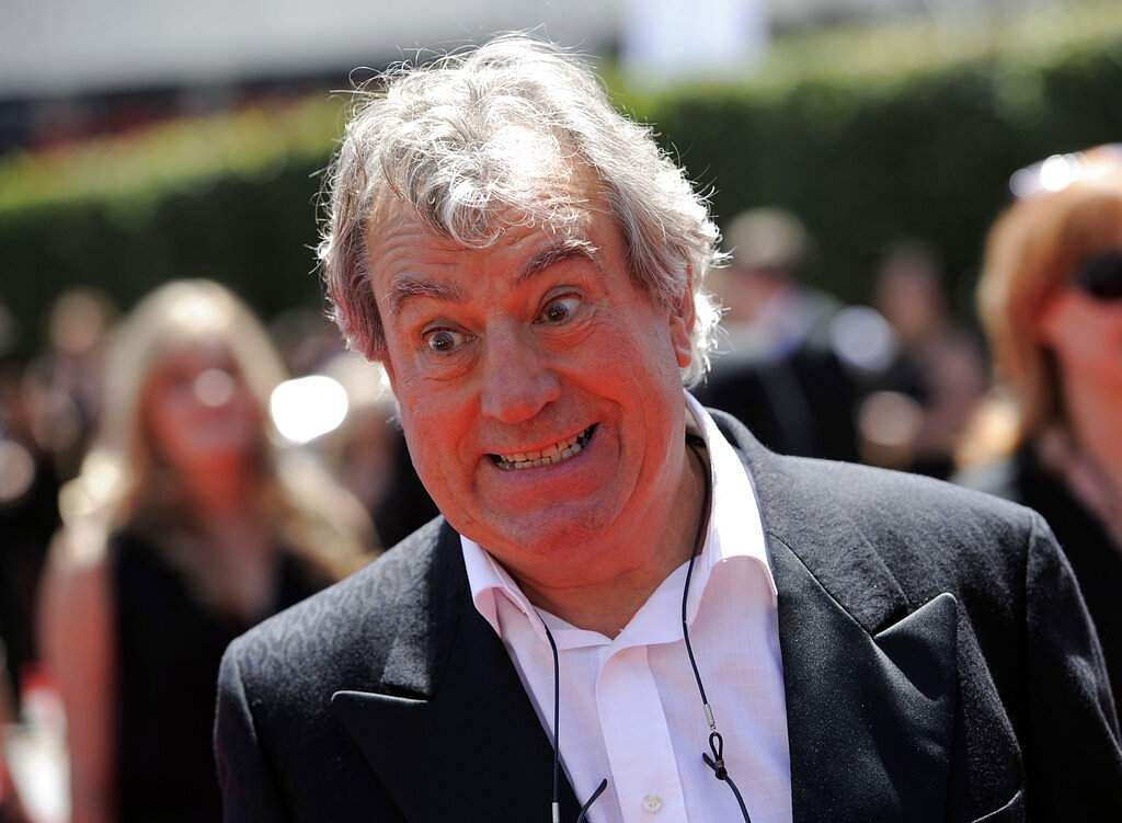 Terry Jones (AP Photo/Chris Pizzello)