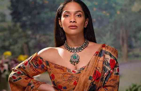 Masaba Gupta (Photo Courtesy: Twitter)