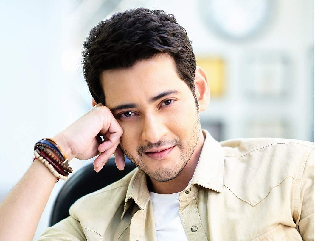 Mahesh Babu is Tollywood's 'Twitter Star' (Source: Internet)