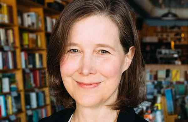 Ann Patchett (Photo: Heidi Ross)