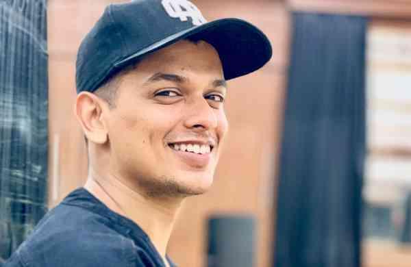 Vinay Khandelwal
