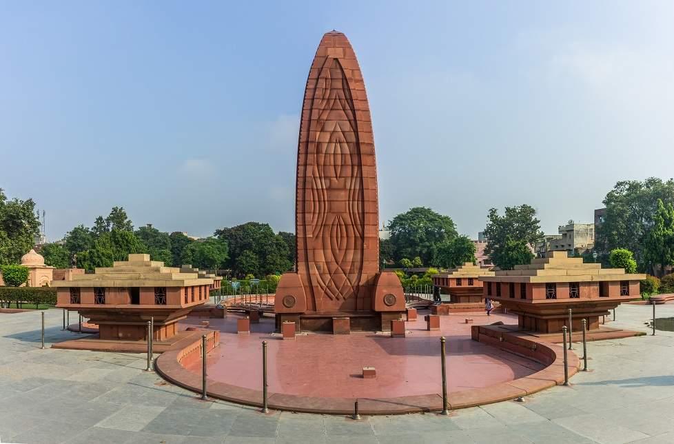 Jallianwala Bagh, Punjab
