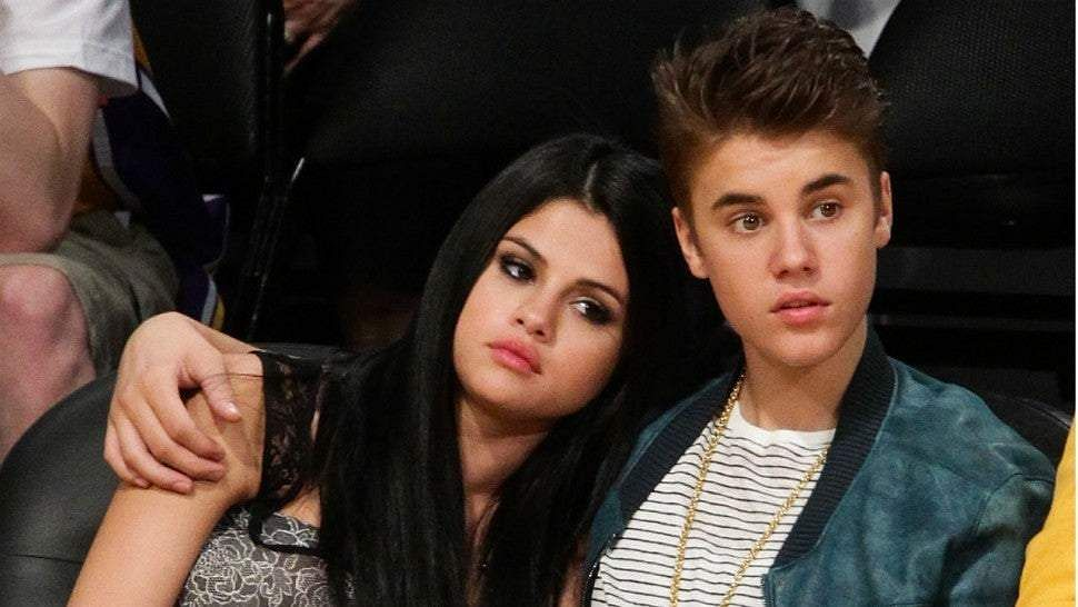'I've found strength in it': Selena Gomez reveals she was emotionally abusedwhile dating Bieber