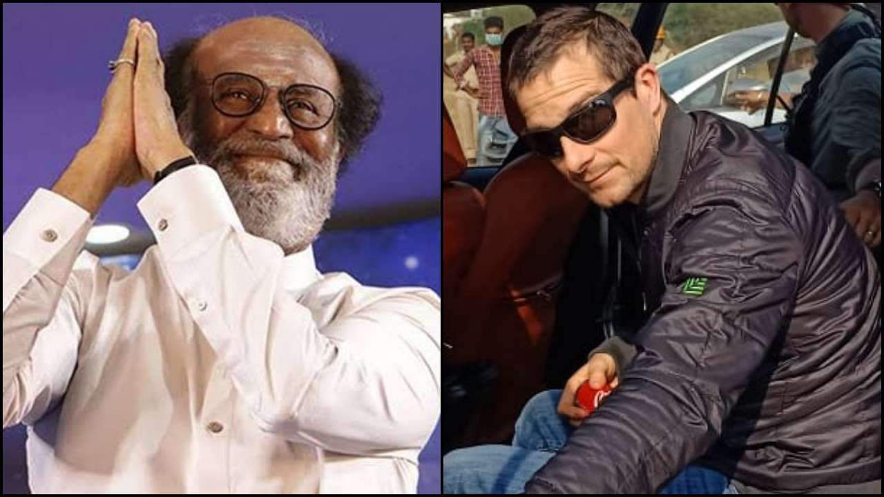 Rajinikanth injured during Man vs Wild shoot, filming called off due to safety concerns