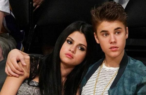 'I've found strength in it': Selena Gomez reveals she was emotionally abused while dating Bieber