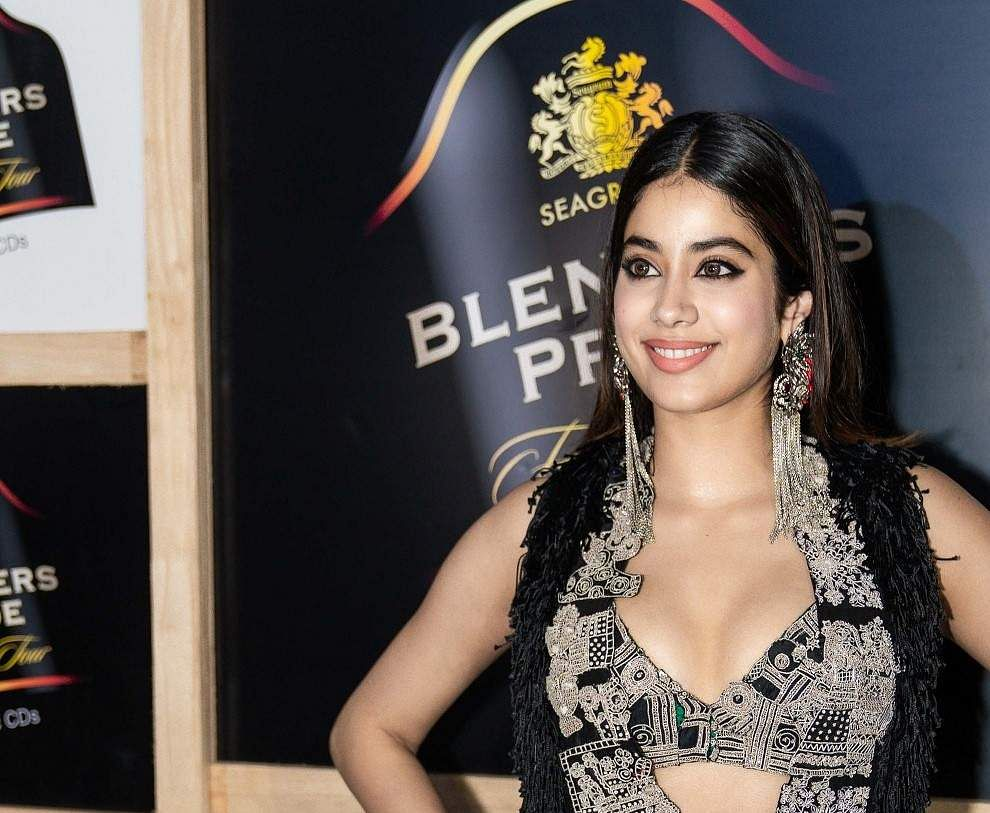 Interview special: Actor Janhvi Kapoor on her upcoming films, fashion and more
