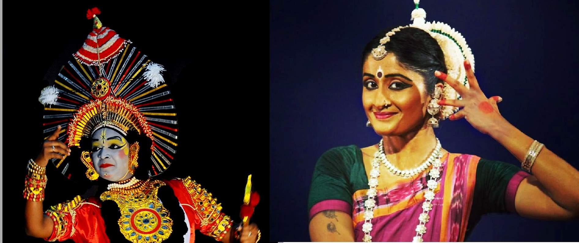Shwetha Shrinivas and Sahana R Maiya