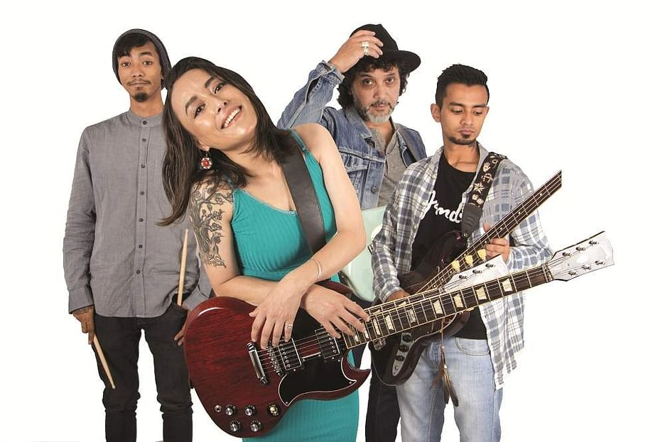 Music update: Shillong-based band Soulmate is all set to drop a new album