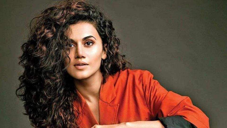 Thappad is this year's Pink, has a thoughtprovoking story: Tapsee Pannu