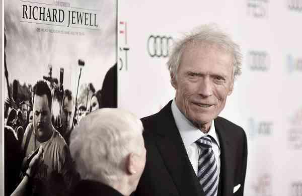 Clint Eastwood on Richard Jewell