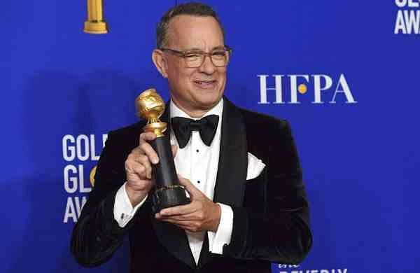 Tom Hanks (AP Photo/Chris Pizzello)