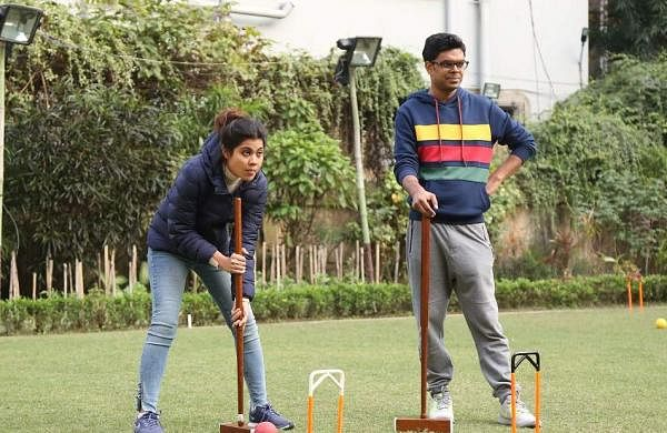 neha_goenka_and_Tarang_Bubna_(croquet)