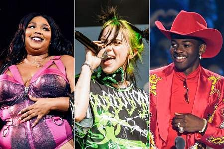 Aerosmith, Billie Eilish, Lizzo, Gwen Stefani to perform live at 62nd annual Grammy Awards