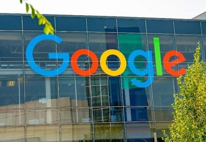 Google. IANS Picture