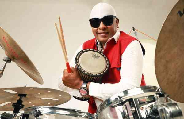 Drums Shivamani