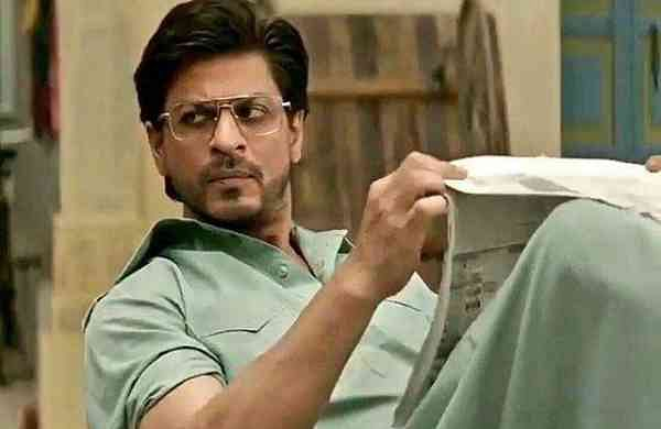 SRK_in_Raees