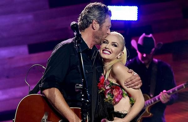 blake-shelton-birthday-wish-gwen-stefani-2020