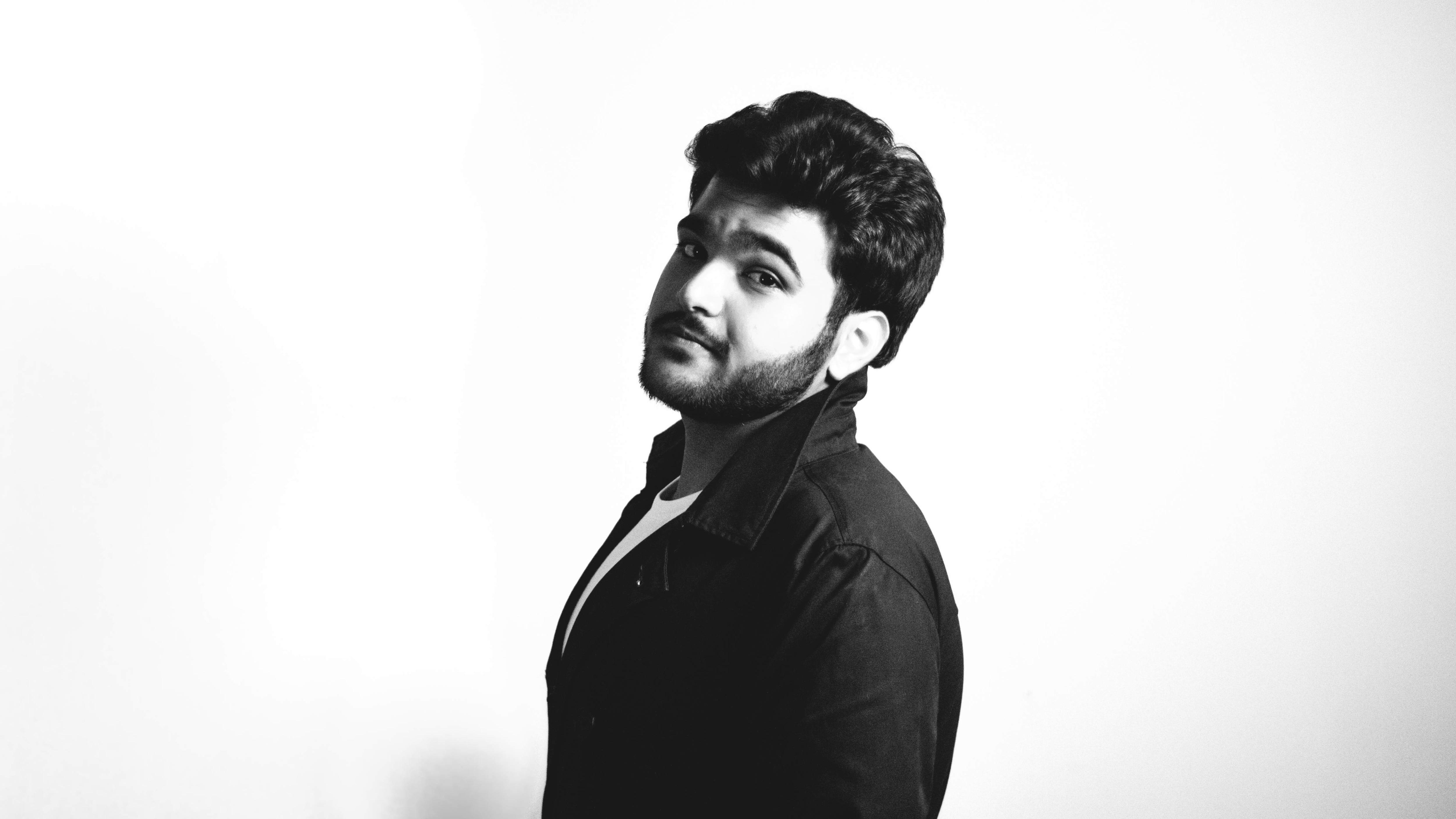 Music director Aseem_Trivedi