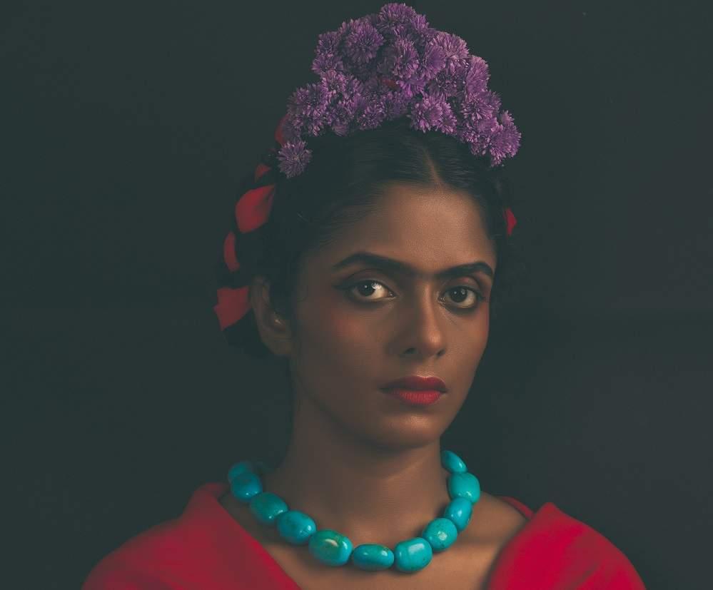 Kani Kusruti latest Photography