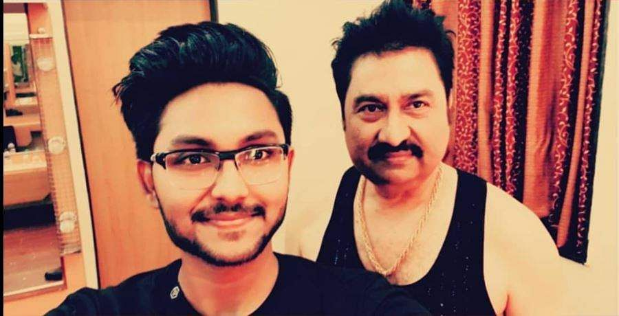 Jaan Kumar Sanu and Kumar Sanu