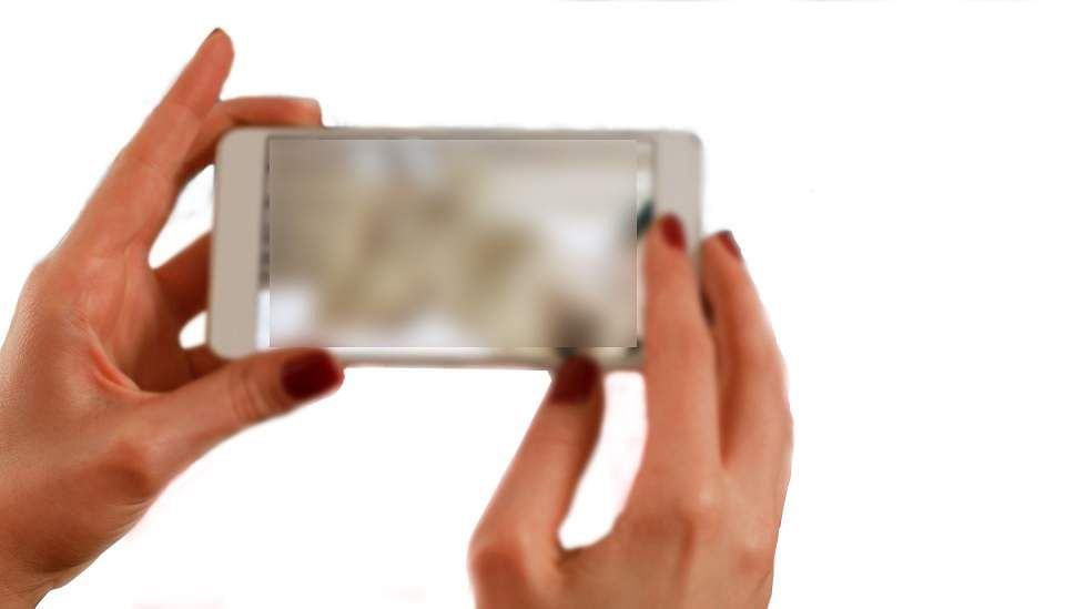 People who spendmore time on their smartphonesare more likely to act impulsively