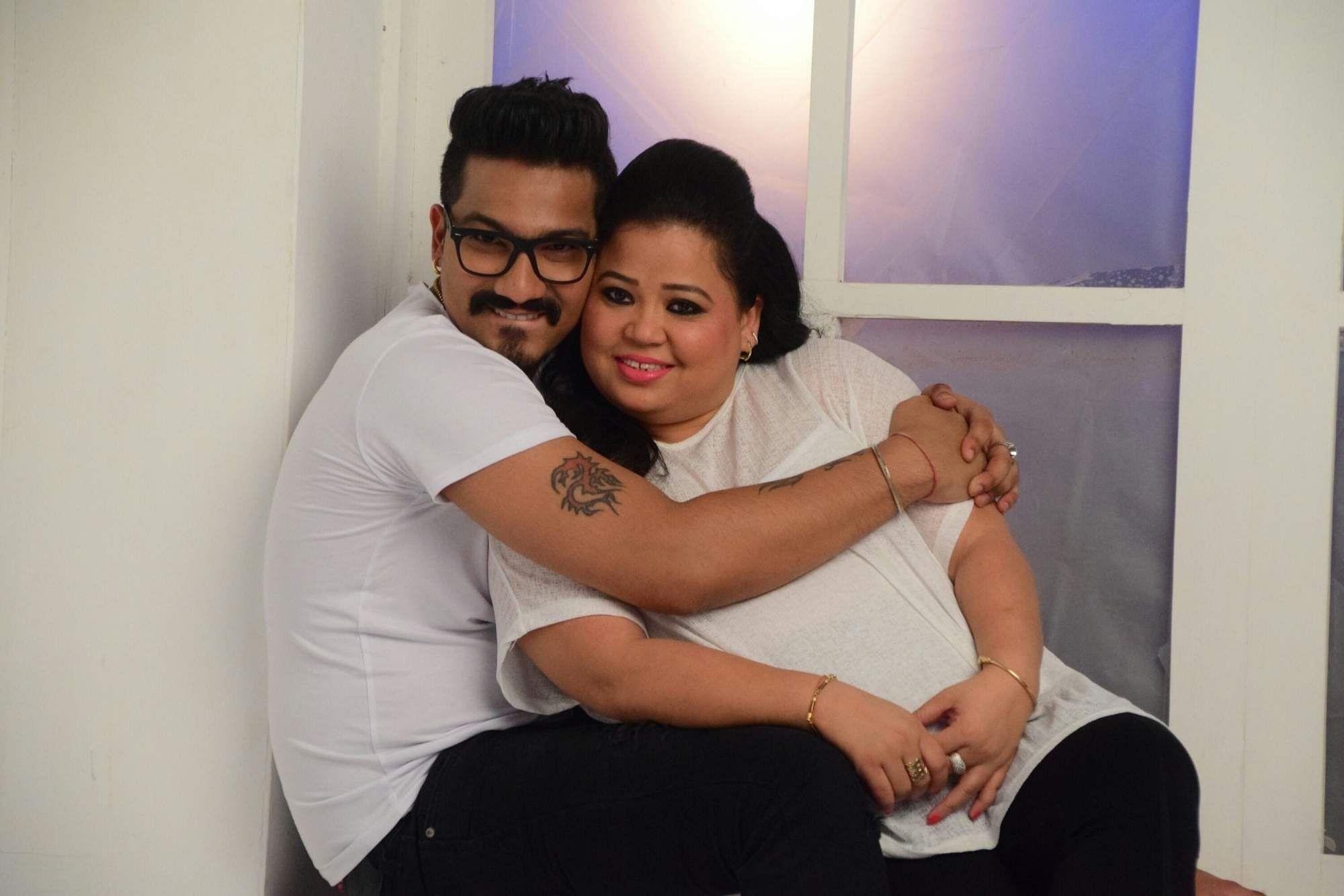 Bharti Singh and her husband Harsh were arrested after the NCB allegedly seized marijuana from their office and home