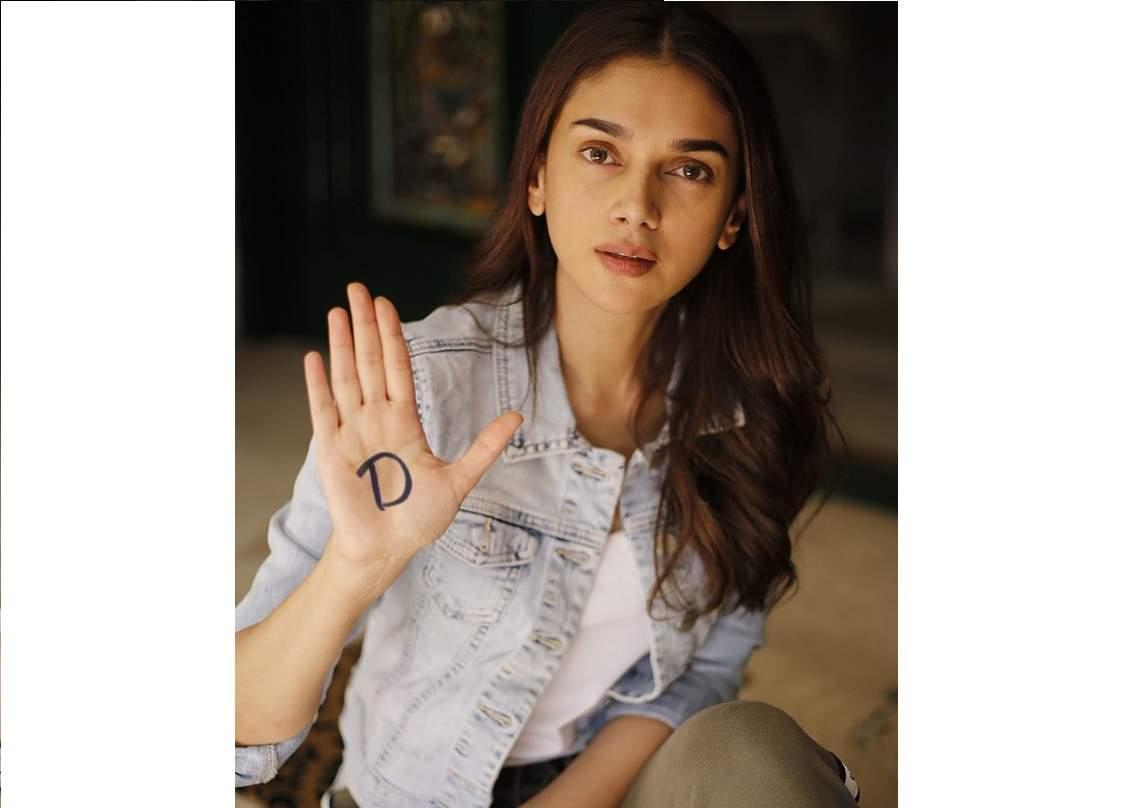 Stand_Up_with_L'Oréal_Paris_Brand_Ambassador_Aditi_Rao_Hydari