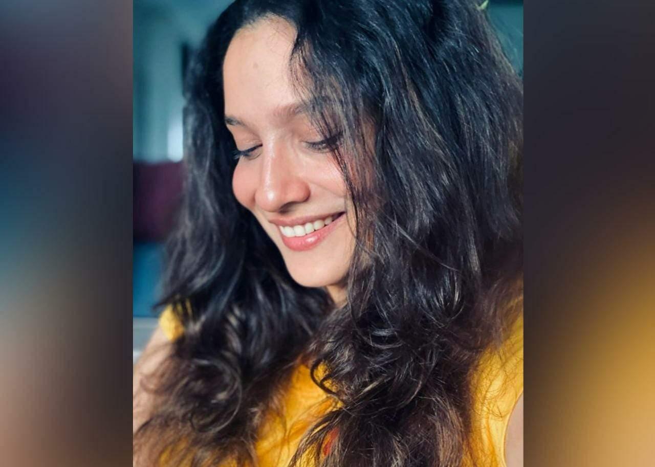 Ankita Lokhande Instagram