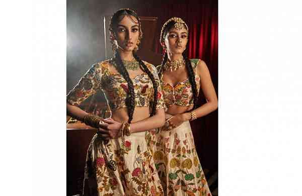 Six fashiondesigners from Hyderabad opt foreco-friendly fabrics