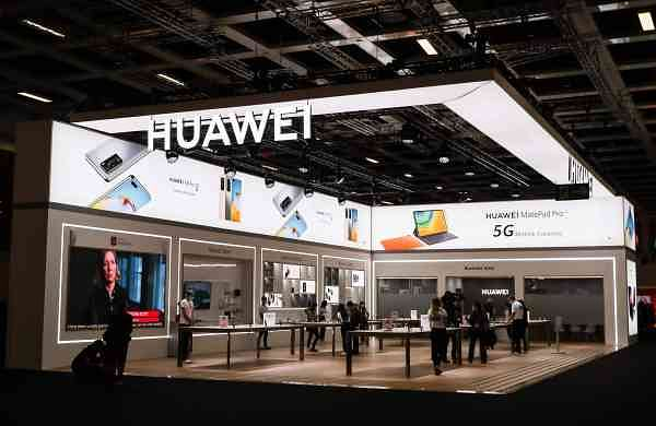 Huawei is reportedly testing liquid lens for flagship phones
