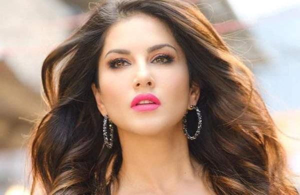 Sunny Leone advocates vegan fashion