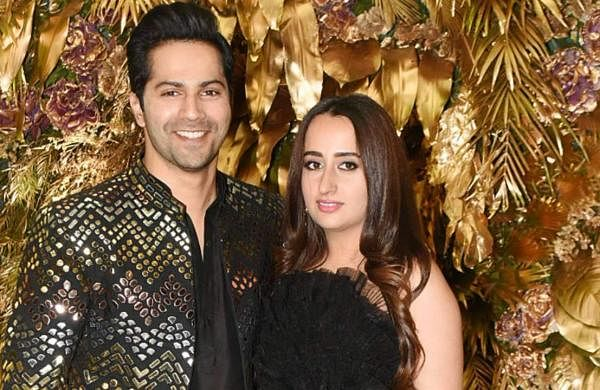 Kareena Kapoor Khan confirms Varun Dhawan and Natasha Dalal's engagement