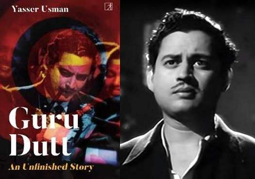 Guru Dutt: An Unfinished Story