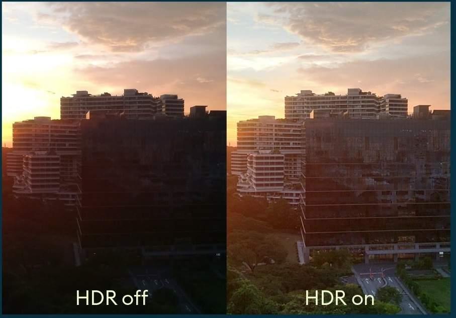Google Camera Go gets HDR mode