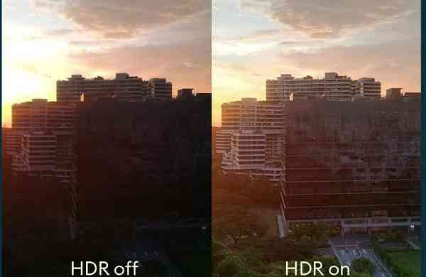 Google Camera Go gets HDR mode