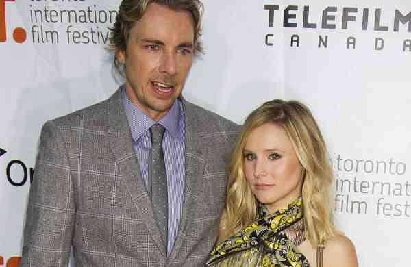 Dax Shepard sayswife Kristen Bell's unconditional love savedhim after drug relapse