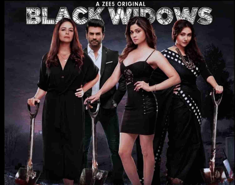 black-widows-web-series-download