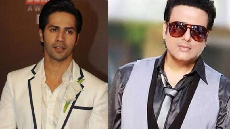 'Unfair to compare Varun Dhawan to Govinda': Jaaved Jaaferi on Coolie No1