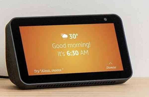 Now watch Netflix on Amazon Echo Show devices