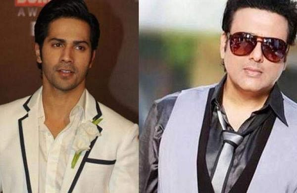 'Unfair to compare Varun Dhawan to Govinda': Jaaved Jaaferi on Coolie No1