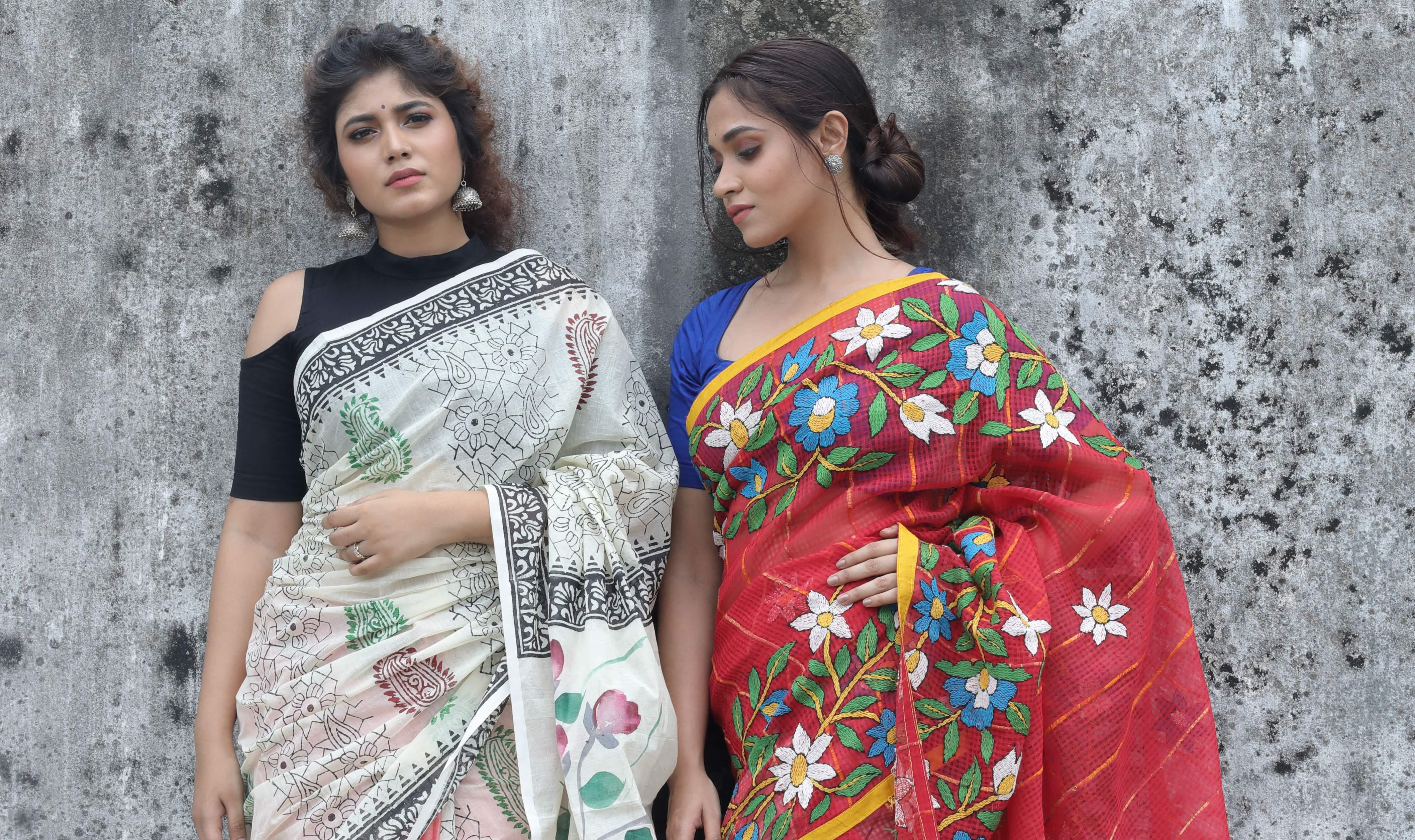 Kunduful_saris